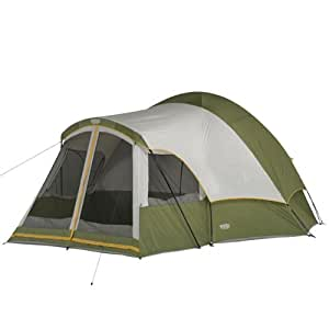 Wenzel Grandview Tent - 9 Person