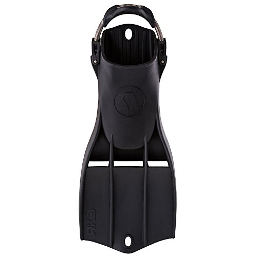 Apeks RK3 Military & Tech Scuba Diving Fins (Drysuit Tech)