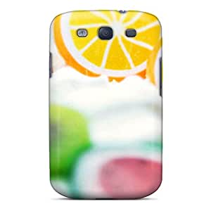 Hot Design Premium Tpu Cases Covers Galaxy S3 Protection Cases
