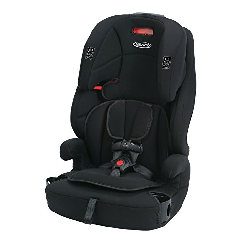 Graco Tranzitions 3-in-1 Harness Booster Car Seat, - Each Booster Pack
