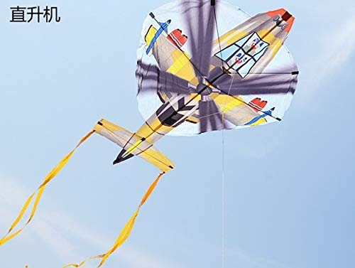 BeesClover 3D Beach Flying Dynamic Weifang Kite Rotate Peking Opera Adult Sports Kite wholesalers vliegers Fun Factory Ultraman windsock Show One -