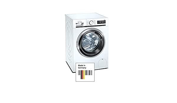 Siemens IQ700 WM14VL40 Lavadora/9 kg/A+++/152 kWh/1400 U/min ...