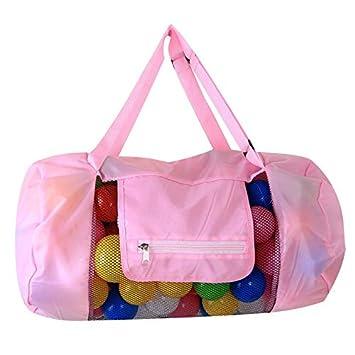 Amazon.com: GonPi - Bolsa de playa de arena para niños, 1 ...