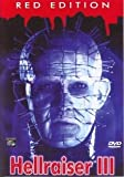 Hellraiser 3 - Hell on Earth (uncut) - DVD