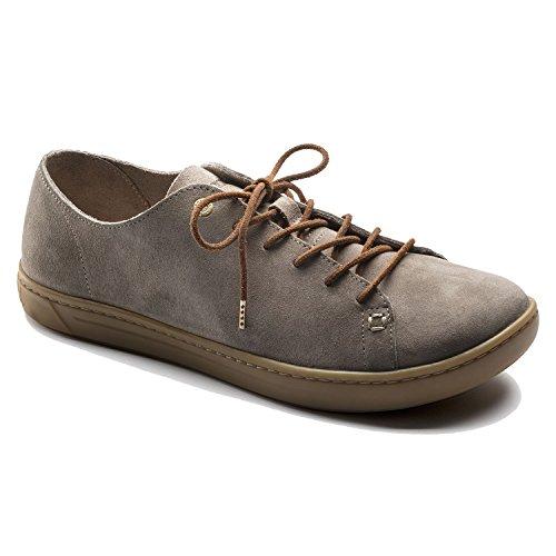 Birkenstock Arran Taupe Suede Men's Shoes 46 EU