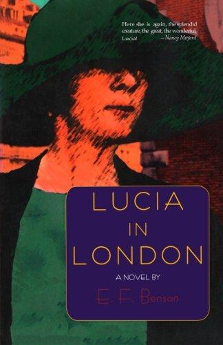 Lucia in London pdf epub