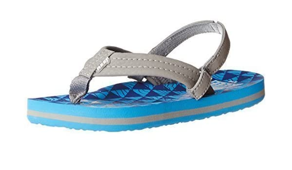 70681f13ec3 Amazon.com   Reef Ahi Flip-Flop (Toddler Little Kid Big Kid) by Reef   Baby