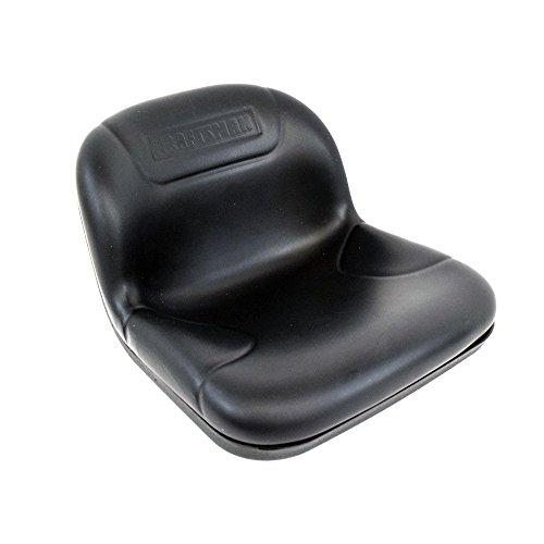 Craftsman Tractor Seat - Husqvarna 586507601 Lawn Tractor Seat Genuine Original Equipment Manufacturer (OEM) Part for Craftsman
