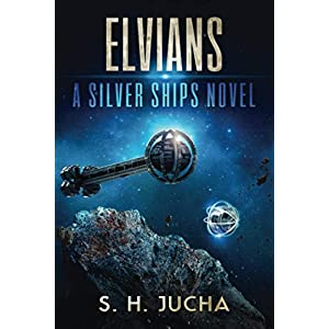 Elvians (The Silver Ships)