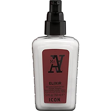 Icon Mr. A Elixir Tratamiento Capilar - 150 ml
