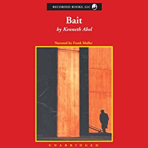 Bait Audiobook
