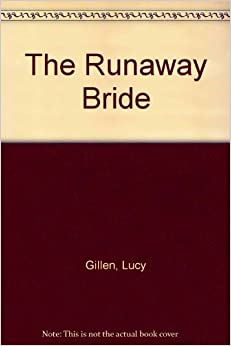 Book The Runaway Bride