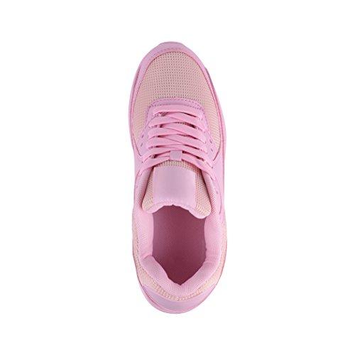 Da Pink Donna Uomo Sport Basic Turnschuhe Moda Alla Unisex Flair Scarpe Bambini Chunkyrayan Corsa Sneaker xwCW78IXq