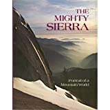 The Mighty Sierra, Paul Webster, 091011823X