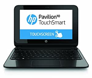 HP Pavilion 10-e010nr TouchSmart Notebook PC (Discontinued by Manufacturer)