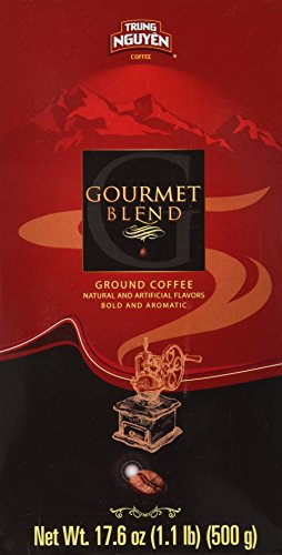Trung Nguyen Gourmet Blend 17 6 product image