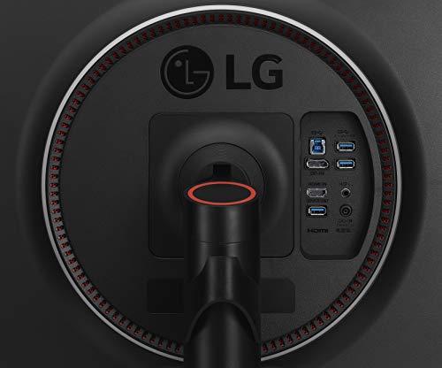 """LG 34GK950F-B 34.0"""" 3440x1440 144 Hz Monitor"""