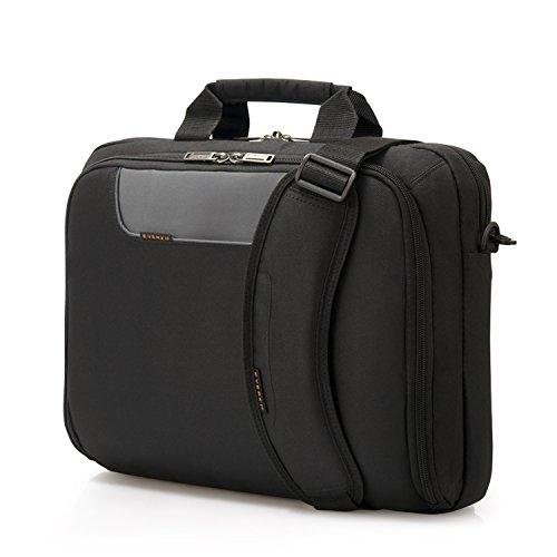 Everki Advance Bag - Briefcase for upto 14.1-Inch Laptops