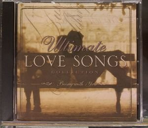 Songs of being in love