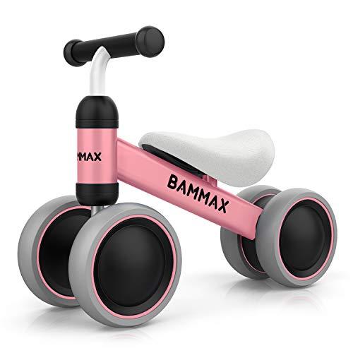 🥇 Bammax Bicicleta sin Pedales