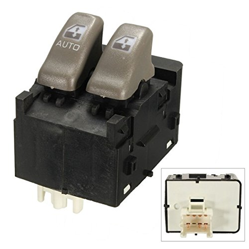front-lh-window-switch-for-pontiac-montana-trans-sport-10409722-10387304-replace
