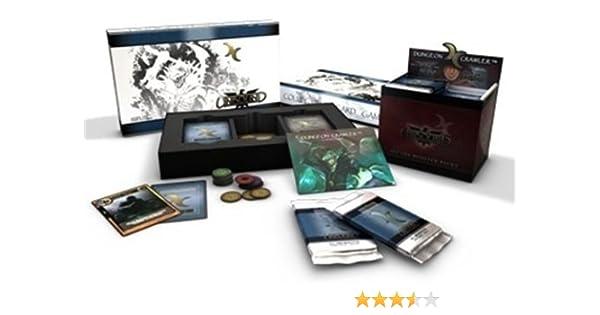 Dungeon Crawler: Unbound: Amazon.es: Juguetes y juegos
