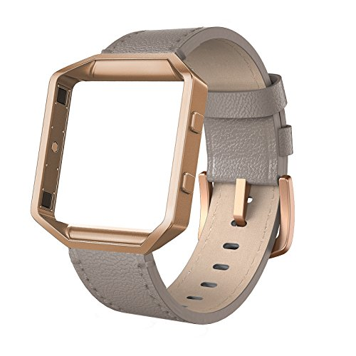 Fitbit Leather Swees Genuine Replacement product image