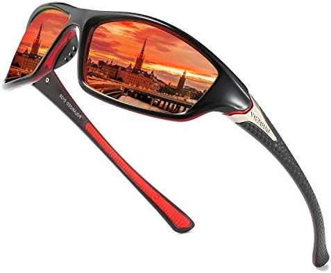 Polarized Sunglasses Cycling Driving Protection product image