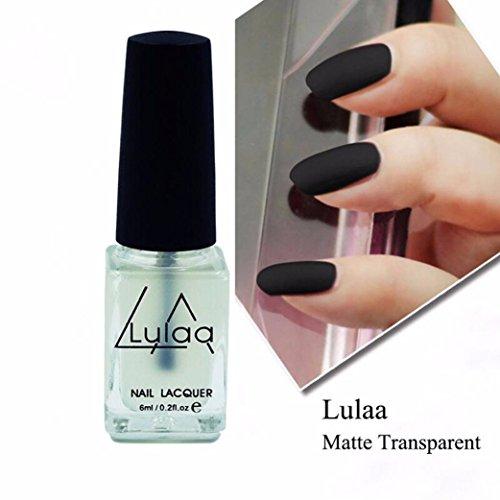 matte magic nail polish - 9