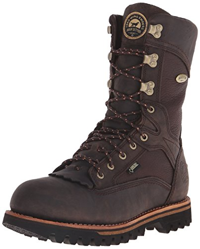 200g Insulated Hunting Boots - Irish Setter Men's 880 Elk Tracker Waterproof 200 Gram 12