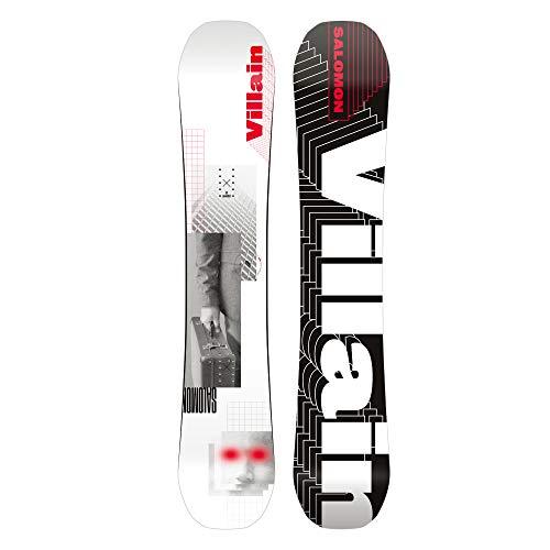 Salomon The Villain Mens Snowboard