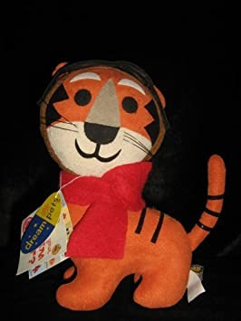 Dakin Dream Pets Flying Tiger 6 Originally 275 By Dream Pets