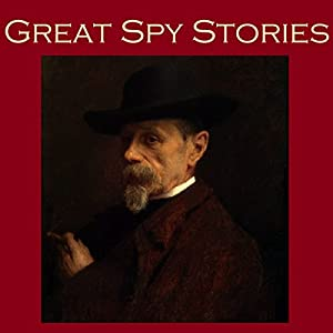 Great Spy Stories Audiobook