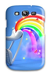 Irene R. Maestas's Shop 2015 9667424K12948451 Sanp On Case Cover Protector For Galaxy S3 (d S)