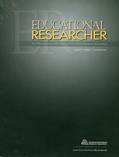 Educational Researcher, v. 37, no. 6, November 2008