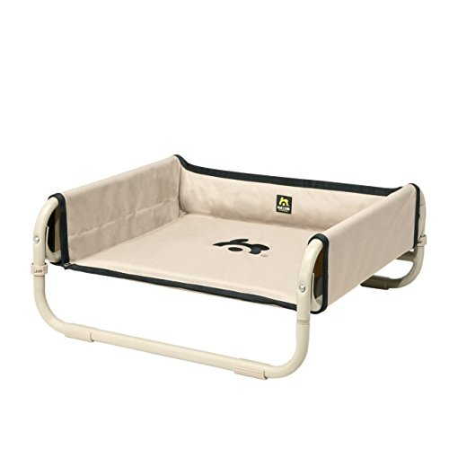 MAELSON Soft Pet Bed Large Tan