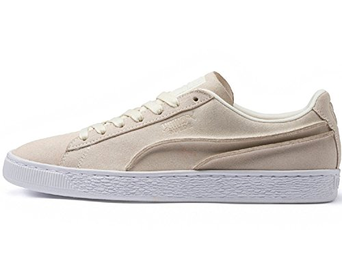 Puma Suede Classic Exposed Seams Sneaker