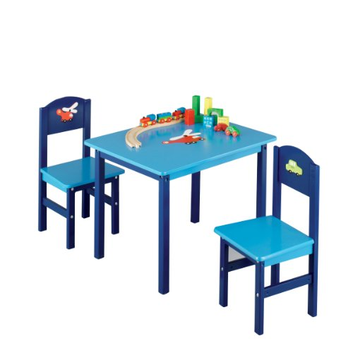Zeller 13472 Kinder-Sitzgarnitur