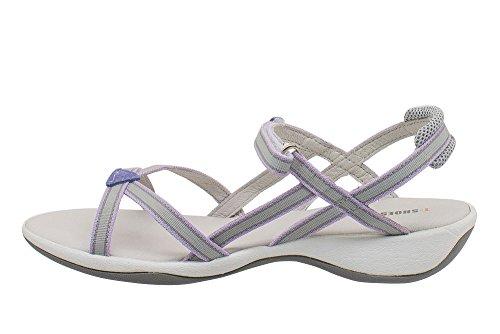 T-Shoes - Palma TS018 - Sandale con Plantilla Ortholite Con Mastercard Barato Online Venta El más barato Sastre De moda a7UV6q