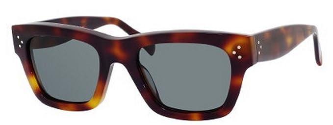 Gafas de Sol Celine CL 41732 HAVANA: Amazon.es: Ropa y ...