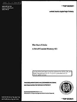 The suez conflict political objectives
