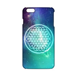 2015 Ultra Thin Bring Me The Horizon 3D Phone Case for iPhone 6 Plus