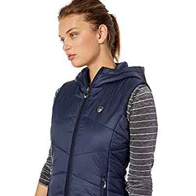 Emporio Armani Women's Train Core Vest at Women's Clothing store