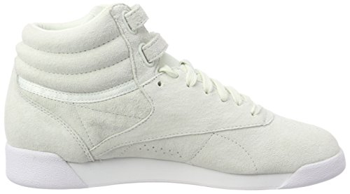 F opalwhite Beige Hi Fitness Reebok Femme Nbk De Chaussures s vAqzTFxdw