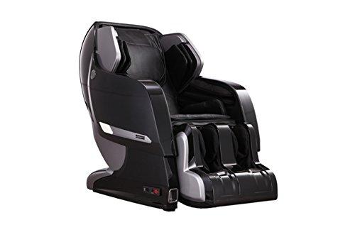 Infinity Iyashi Massage Chair Black On Black