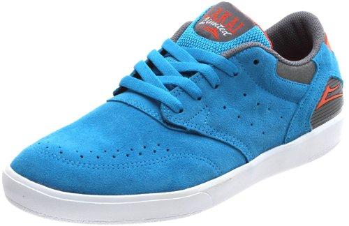 Guy Schuh (bright blue suede) Größe: 9 Farbe: BriBluSue