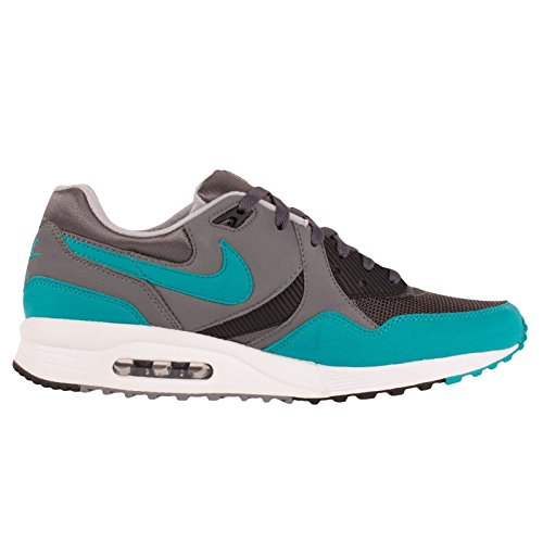 Nike Air Max Light Essential Mens Iron Ore/Trb Green-cl Gry-blk sale 100% guaranteed CczbH