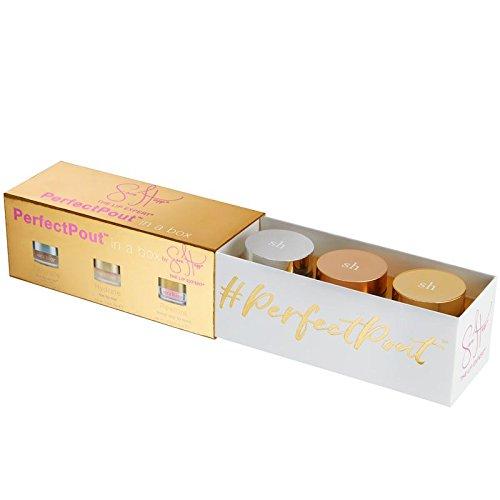 sara happ Perfect Pout In A Box, 1.47 oz.
