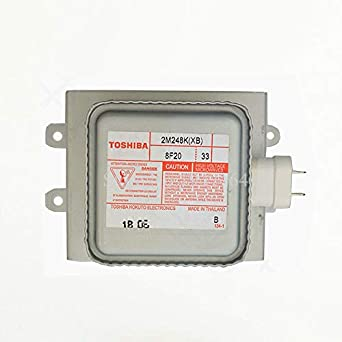 YOUKITTY Industria Microondas Horno Magnetron para Toshiba ...
