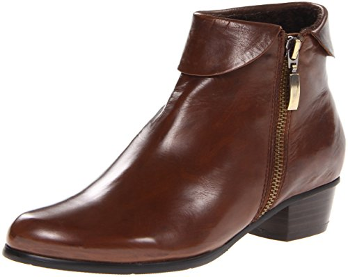 Step Spring Boot Women's Stockholm Brown 8YCwOqY